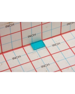 Schott - KG-1 - Optical devices. Glass filter, melt 383287.