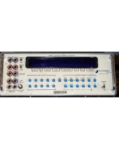 WILCOM PROUDUCTS INC. - T308 PCM - PCM CHANNEL ACCESS SET