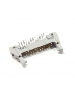 3M - 3429-5302 - Wire-board Connector, Header, 26 Position, 2.54MM, Three Wall Header 3000 Series