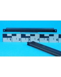 AMP INC - 1530841-1 - Connector, PCB edge. 100-Pin. (50x2)