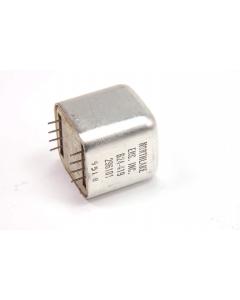 NORTHLAKE ENGINEERING INC. - B24-419 - Transformer. Marked B24-419 and 296101.