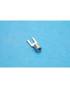 Unidentified MFG - SPADE LUG - Connector, solderless terminal. Spade. Package of 30.