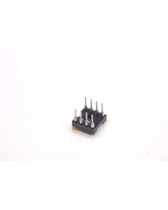 PRESICONTACT INC - USO-308-T-180 - Connector, IC socket. 8 Dip.  Package of 10