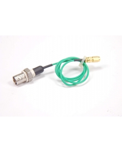Sierra Scientific - 941003 - Cable assembly, video. 75 Ohm braid shield cable.