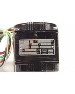Bodine Electric Co. - 621-QE - KCI-26 AC Torque Motor