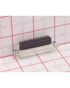 AMP INC - 745866-2 - DB25 (F)
