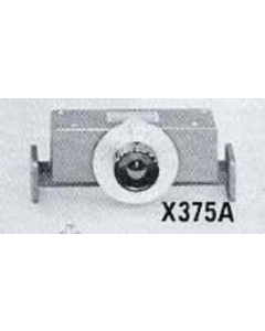 Hewlett Packard - X375A - Variable Attenuator Flap, X Band