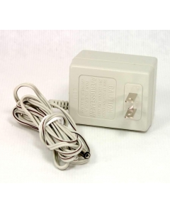 GLOBAL VILLAGE COMMUNICATION - CX09V500 -  P/N 43-1125 AC Adaptor. Output: 9VDC 500mA.