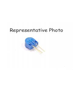 BOURNS - 3345W-1-502T - Resistor, trimming. 5K Ohm 1 watt.
