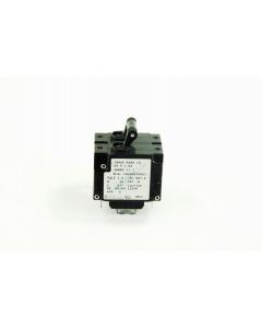 Eaton - JAA2S-A2A3-LA-04-H-L-52 - Circuit breaker. 2P 10Amp 277VAC.