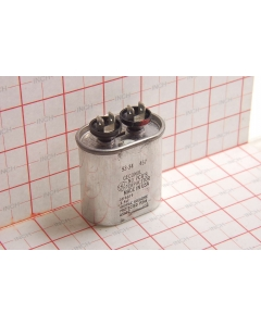 General Electric - 26F6619 - Capacitor, Oil-Filled. 2.5uF 660VAC.