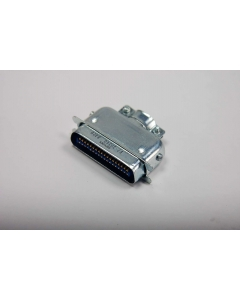 Amphenol - 57-30360 - Connector, rectangular. 36 M cable to panel.