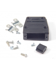 AMPHENOL - 17-1371 - Connector, D-Sub. BD-15 Housing only.