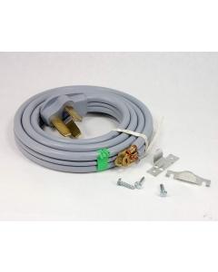 Carol - 05605-62-10 - Ceritified Appliance Power Cord. SRDT 50Amp 250V, 5 Ft.