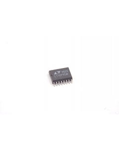 Linear Technology - LT1079SW - IC, operational amplifier. Quad. SMD.