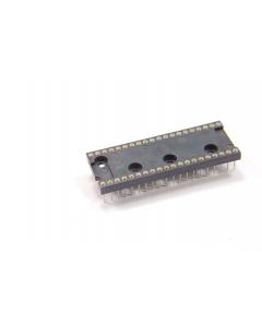 SAMTEC - 10-0006 - Connectors, ic sockets. 40 Dip. Package of 5.
