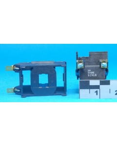 CUTLER-HAMMER - 9-2741-6 - Contactor, coil. 24VAC 50/60HZ.