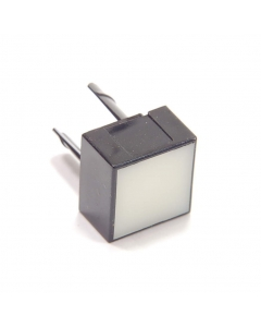 Unidentified MFG - 3-245 - Switch, top. For illuminated switches (Actuator only).