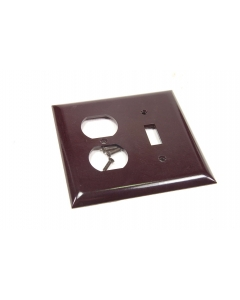 CHALLENGER - 2813-M - MID-SIZE WALL PLATES