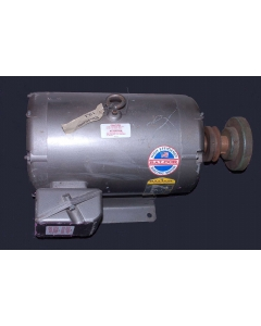 BALDOR - M2513T - Motors, AC. Supply: 220/460V 3 Phase 15HP.