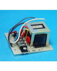 SIGNAL TRANSFORMER INC - DPC120-200 BOARD - Dual 60V 0.4A Sec - Isolation Xfmr On a PC board