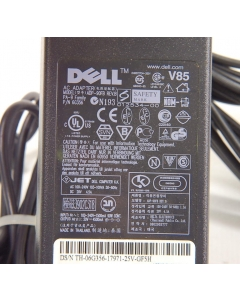 DELL - PA-9 - 6G356  - Power supply, DC. For Numerous Dell PCs, 20V 4.5Amp. 90 Watt