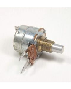 5 pieces Potentiometer 150 ohm 1 Watt Linear Centralab