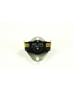 Stemco - 402-396 L200H7 - Thermal Cutoff Switch. Normally Closed L200, 170 Degree.