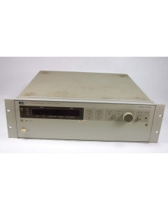 Hewlett Packard - 6034L - 0-60VDC 10A CV/CC Digital Readouts P/S