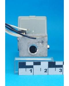 WHITE ROGERS - 25K49A-3 - Valve, gas. 115VAC 0.12 Amp 60Hz.