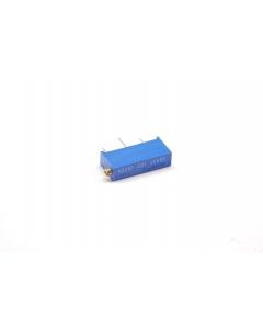 BOURNS - 3009P-1-103 - Resistor, trimming. 10K Ohm 3/4W.