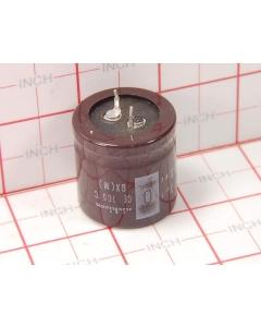 NICHICON - CAP1032 - Capacitors, electrolytic. 470uf 200V.