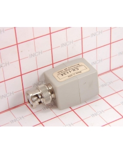TRANSITION ENGINEERING - CX-1134 - CX Series RJ11 to BNC balun.