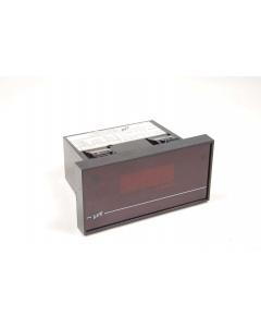 LFE CORP - CA-1008-0000 - Digital panel meter, Model 41.
