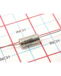 MAJOR - M39003/01-2552 - Capacitor, tantalum. 47uF 35V.
