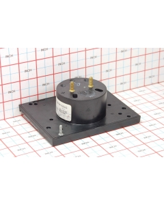 API INSTRUMENTS CO. - AK-3606-0000 - Meters, shielded. Model 504.