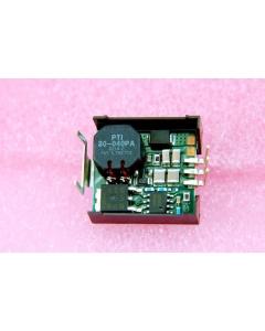POWER TRENDS - PT78ST133H - IC, DC/DC Converter. 3.3V 1.5Amp.
