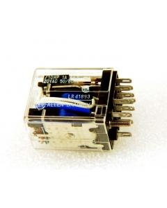 ALLEN BRADLEY - AB - 700-HC54Z24-4 - Relay, control. 4PDT 1Amp 24VDC.