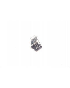 AIRES - 8-823-90C - Connector, IC socket. Right angle 8 Dip.