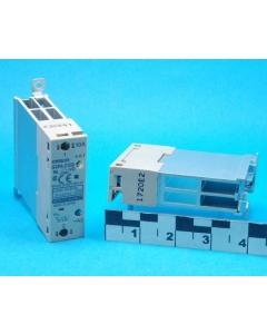 OMRON - G3PA-210B-VD DC5-24 - 10A 24~240VAC SSR 5~24VDC-control