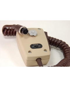 RCA Tac Tec Astatic - M1569029 - Microphone. Replacement Microphone for RCA Tac Tec 2-Way Radios Receivers.