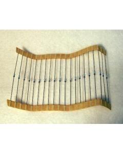BC Components BEYSCHLAG - 5063JD4K990F12AF5 - Resistor, MF. 4.99K Ohm. Package of 10.