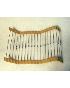 BC Components BEYSCHLAG - 5063JD44K20F12AF5 - Resistor, MF. 44.2K Ohm 0.4W. Package of 10.