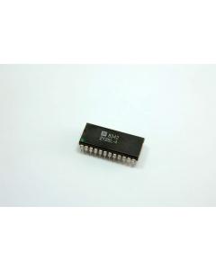 SYNERTEK - SY2128L-4 - IC, memory. SRAM 2048 x 8, 200nS, MOS PDIP24.