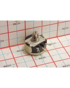 CTS - WPRL-2000 - Potentiometer, linear. 2K Ohm 1.5Watt.