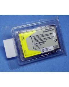SCHNEIDER AUTOMATION SA - TSXMFPBAK032P - Board. Memory module/board 32K x 16.