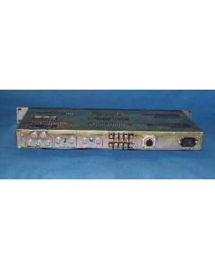 "JVC - RS-110U - Remote control unit. Mount: Rak 19""."