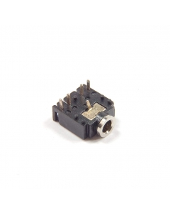 CTI INDUSTRIES - 433920000 - Audio. 3.5mm stereo jack. Package of 10.