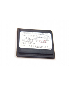 Dale - M55342/2M331JRP - Resistor, thin film. SMD. Package of 80.