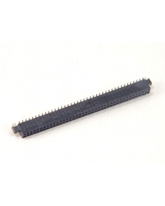 AMP INC - 9-743 - 80-Position 40x2 double row (F) headers